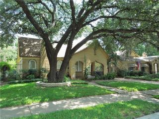 3213 Wabash Avenue, Fort Worth TX