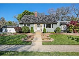 4039 Forest Avenue, Downers Grove IL