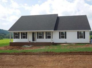 Lot 26 Serenity Ests, Bowling Green KY