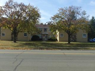 635 N Lake Ave #201, Twin Lakes, WI 53181