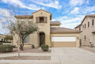 15460 W Canterbury Dr, Surprise, AZ 85379