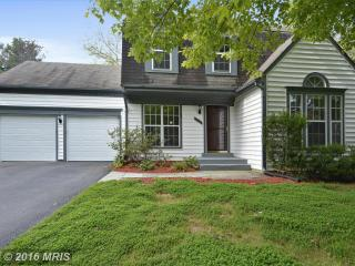 20708 Bountyfield Court, Montgomery Village MD