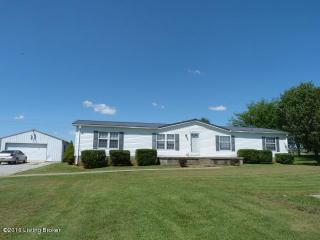 2629 Plum Run Road, Bardstown KY