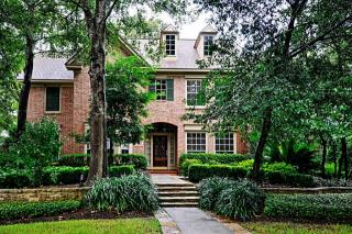 35 South Floral Leaf Circle, The Woodlands TX