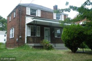 1632 Michigan Avenue NE, Washington DC