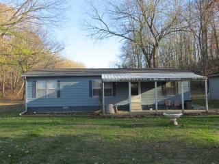7136 S County Road 100 East, Paoli IN