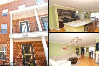 4621 Dillon Street, Baltimore MD