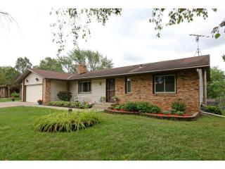 1056 Ramsdell Drive, Apple Valley MN