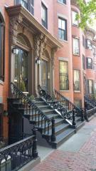 89 Pembroke Street, Boston MA