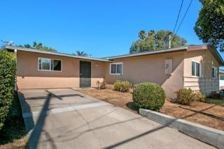 5036 Arvinels Avenue, San Diego CA