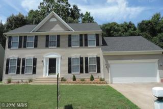 3204 Terra Springs Drive, Fredericksburg VA
