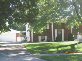 3942 40th Street Southwest, Grandville MI