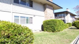 26 Fairfax Street #A, San Rafael CA