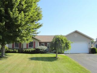 3831 Pintail Drive, Janesville WI