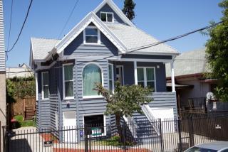 1425 9th Avenue, Oakland CA