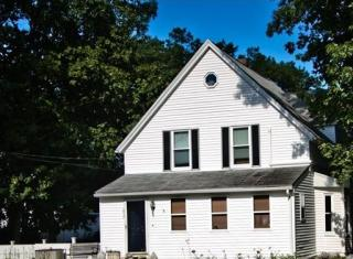 217 South Quinsigamond Avenue, Shrewsbury MA