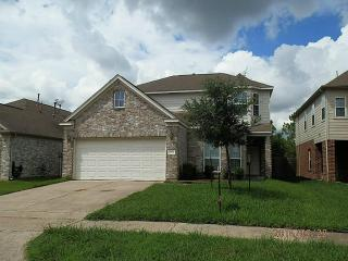 19518 Clevera Walk Lane, Houston TX