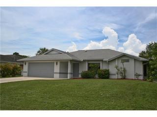 4381 Ewing Circle, Port Charlotte FL