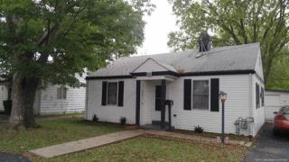 208 Conner Street, New Albany IN