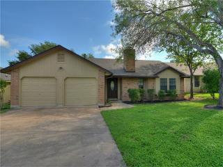 16302 Edgemere Drive, Pflugerville TX