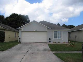 11755 Lynmoor Drive, Riverview FL