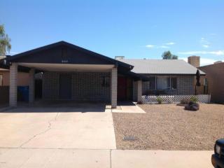 10419 West Devonshire Avenue, Phoenix AZ