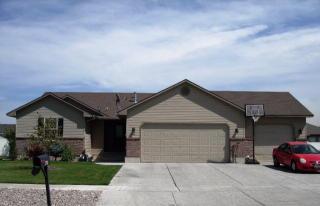 2702 Lavender Drive, Idaho Falls ID
