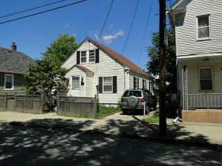 54 Prudence Avenue, Providence RI