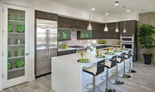 240 Missouri by K Hovnanian Homes