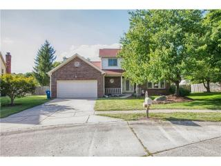 5682 Pinto Circle, Indianapolis IN