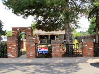 3352 West Tennessee Avenue, Denver CO
