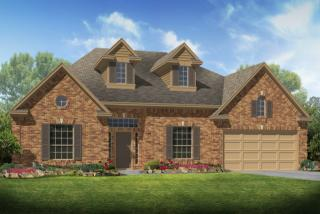 Ashley Pointe - 70' Homesites by K Hovnanian Homes