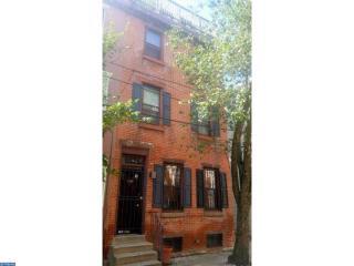 1538 Rodman Street, Philadelphia PA