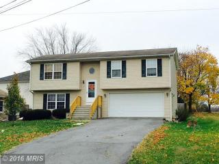2888 Middleway Pike, Bunker Hill, WV 25413