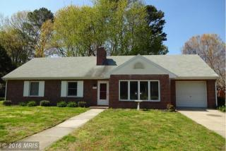 507 Edlon Park Dr, Cambridge, MD 21613
