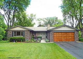 1111 North Perry Drive, Palatine IL