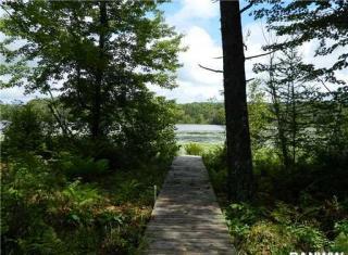 Musky Point Drive, Stone Lake WI
