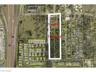 9820 Orange River Boulevard, Fort Myers FL