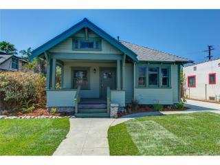 1355 N Gordon Street, Pomona CA