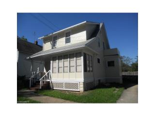 4244 West 38th Street, Cleveland OH