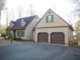8060 Pintail Drive, Parsonsburg MD