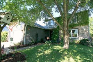 5106 Bressler Drive, Hilliard OH