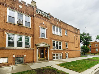 3524 North Lawndale Avenue #1, Chicago IL