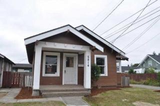 5814 South G Street, Tacoma WA