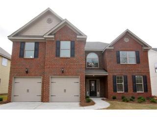 235 Birchwood Drive, Loganville GA