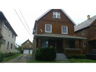 1619 Ridgewood Avenue, Lakewood OH