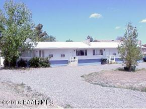 4480 North Viewpoint Drive, Prescott Valley AZ