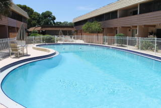 2495 Country Club Drive #D110, Titusville FL