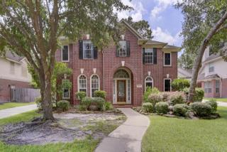 5006 Cottage Glen Court, Kingwood TX