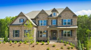 Wildbrooke : The Pinnacle at Wildbrooke by Lennar